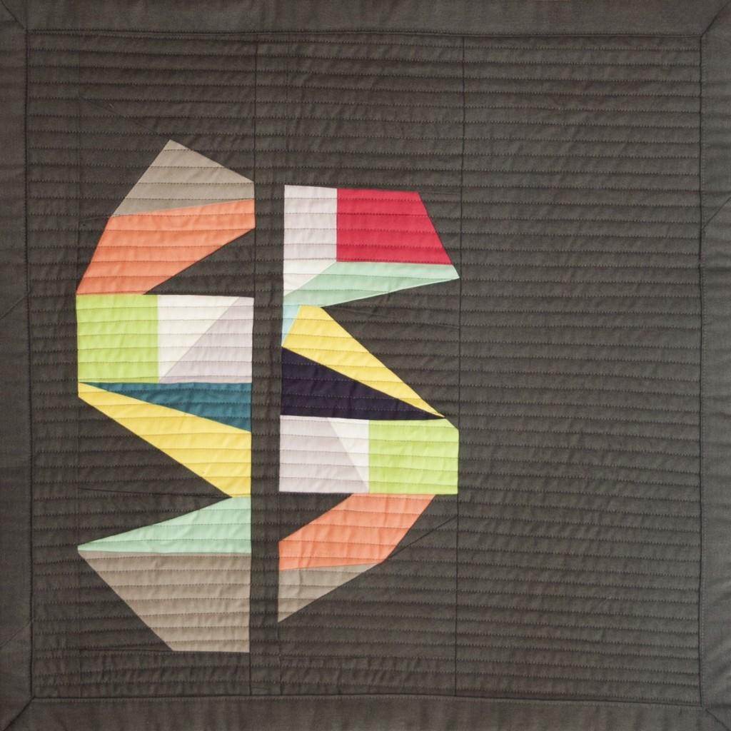 Made Public-Mini Quilt!