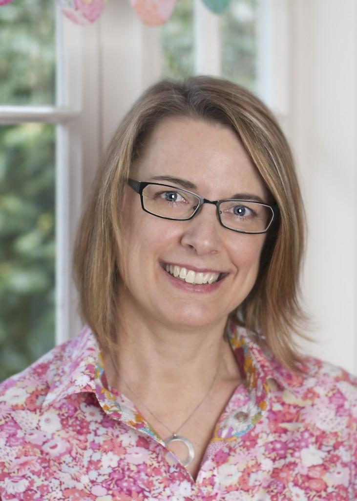 Krista Hennebury headshot