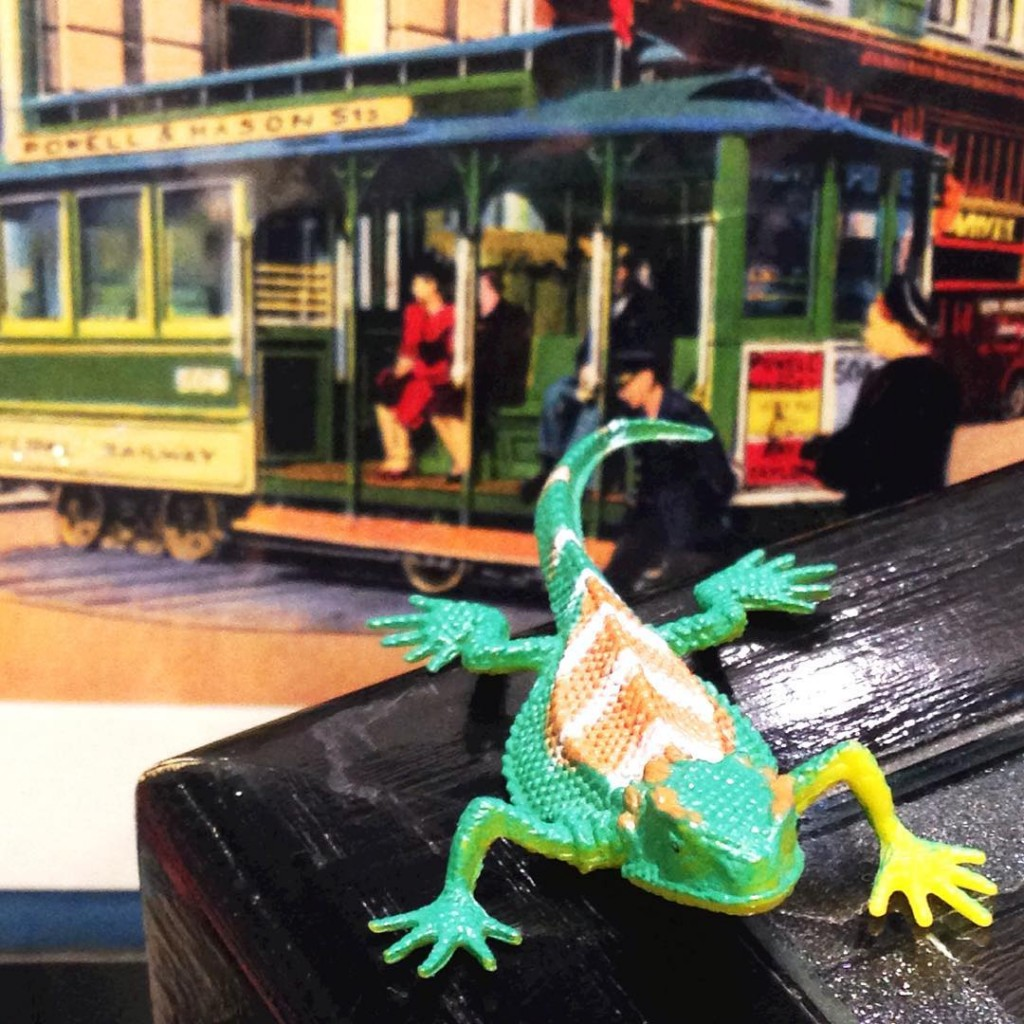 we-talked-about-going-on-the-trolleys-my-stowaway-had-never-been-before-lastweekagram_25987512805_o
