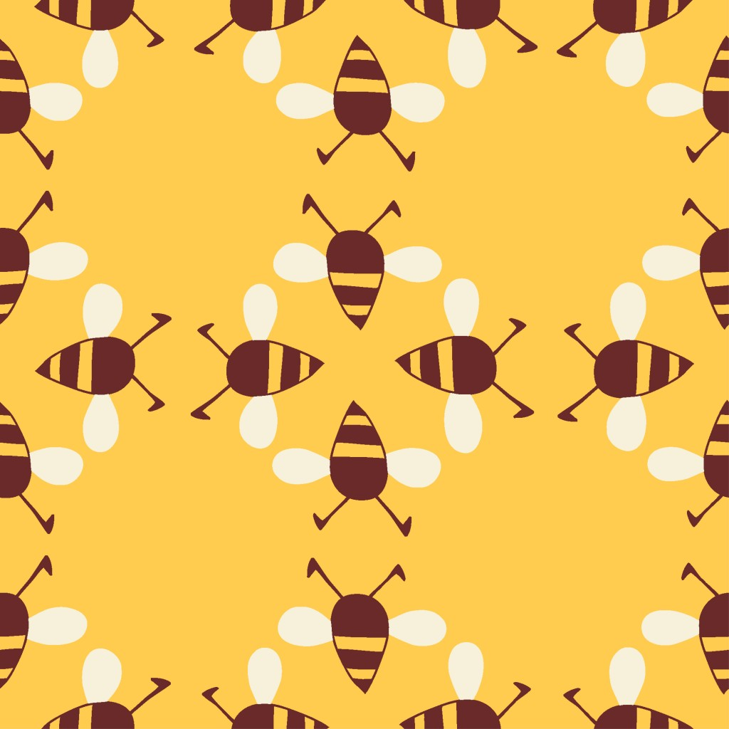all the bees-01